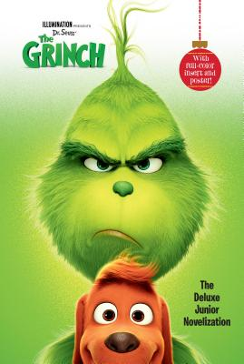 The Grinch by Random House