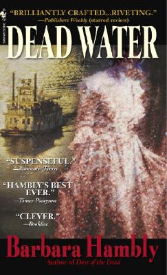 Dead Water Cover Image
