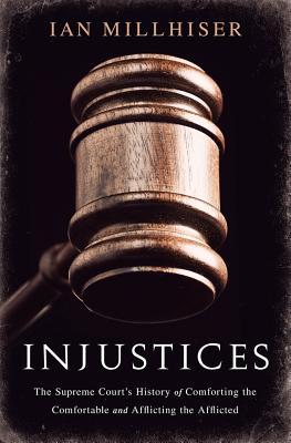 Injustices Cover