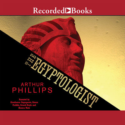 Egyptologist Cover Image