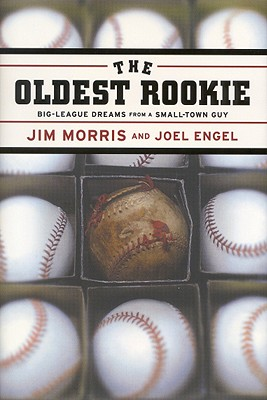 The Oldest Rookie Cover