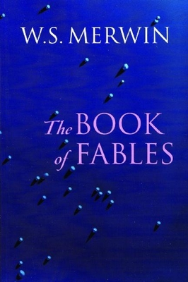 The Book of Fables Cover
