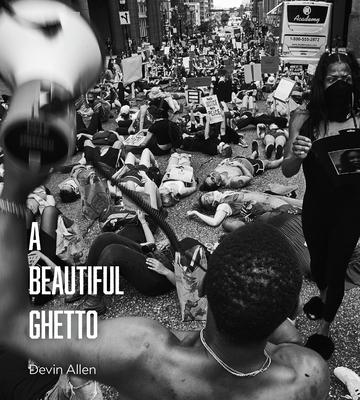 A Beautiful Ghetto Cover Image