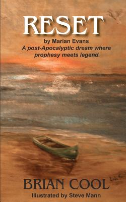 Reset by Marian Evans Cover
