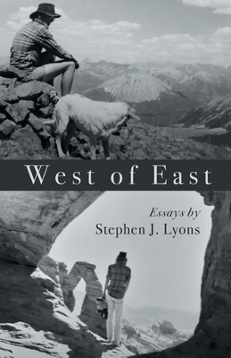 West of East Cover Image