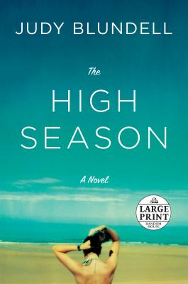 Cover for The High Season