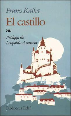 El Castillo Cover Image