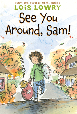 Cover for See You Around, Sam!