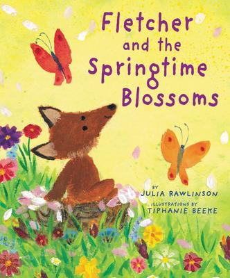 Fletcher and the Springtime Blossoms Cover Image