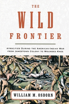 The Wild Frontier Cover