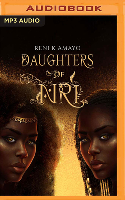 Daughters of Nri Cover Image
