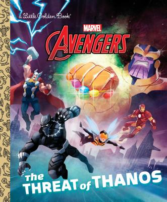 Marvel Avengers: The Threat of Thanos