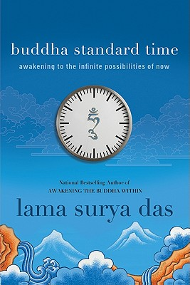 Buddha Standard Time Cover