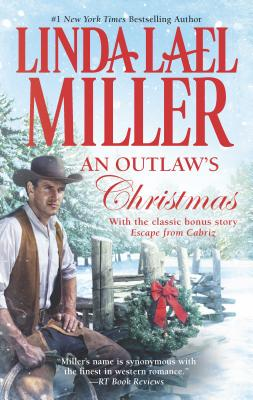 An Outlaw's Christmas Cover