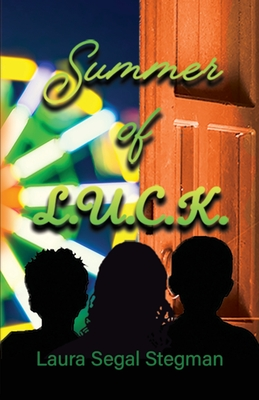 Cover for Summer of L.U.C.K.