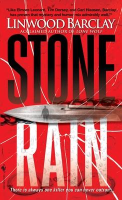 Stone Rain Cover