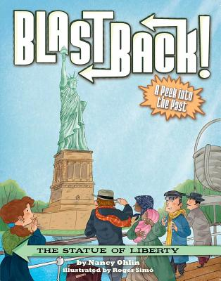 The Statue of Liberty (Blast Back!) Cover Image