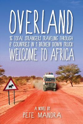 Overland: Welcome to Africa Cover Image