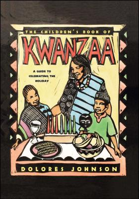 The Children's Book of Kwanzaa: A Guide to Celebrating the Holiday Cover Image
