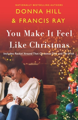 You Make It Feel Like Christmas Cover Image