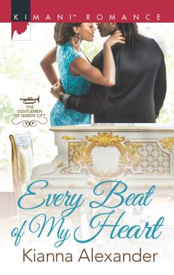 Every Beat of My Heart (Kimani Romance) Cover Image