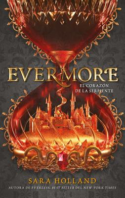 Evermore Cover Image