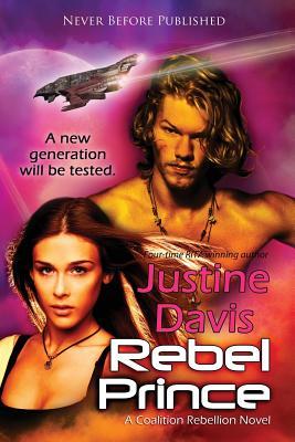 Rebel Prince Cover