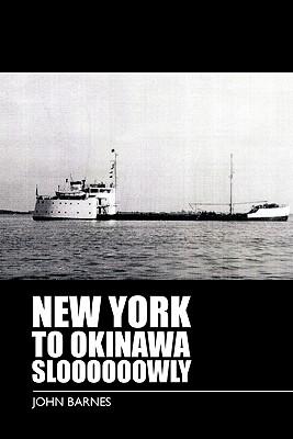 New York to Okinawa Sloooooowly Cover Image