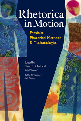 Cover for Rhetorica in Motion