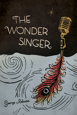 The Wonder Singer Cover