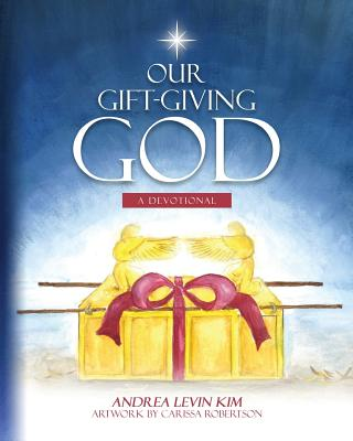 Cover for Our Gift-Giving God