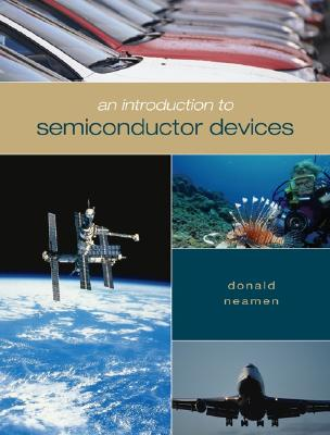 An Introduction to Semiconductor Devices Cover Image