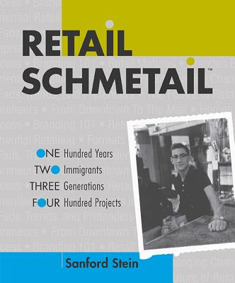 Retail Schmetail Cover