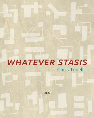 Whatever Stasis Cover Image