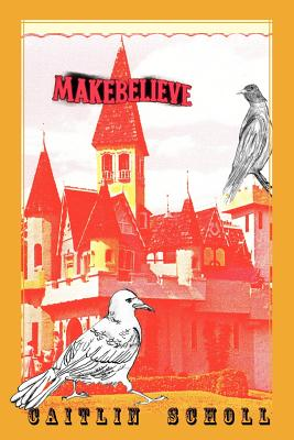 Makebelieve Cover