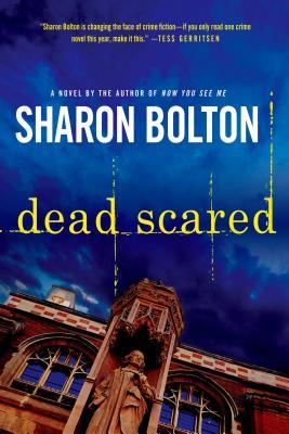 Dead Scared Cover