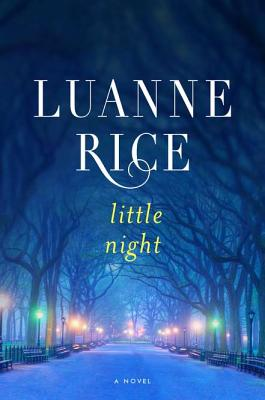 Little Night Cover