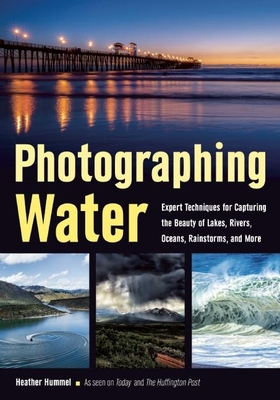 Photographing Water Cover