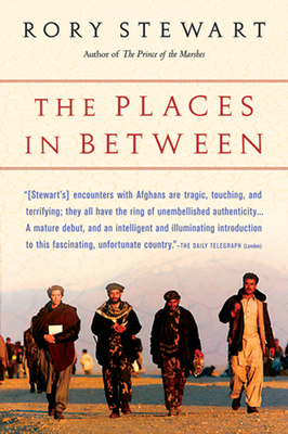 The Places in Between cover image