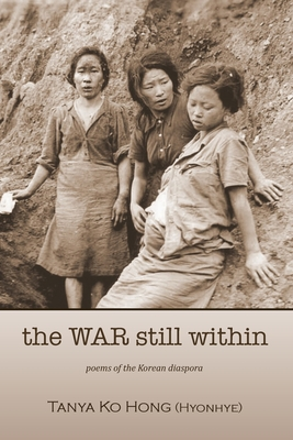 The War Still Within Cover Image