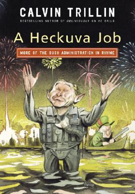 A Heckuva Job Cover