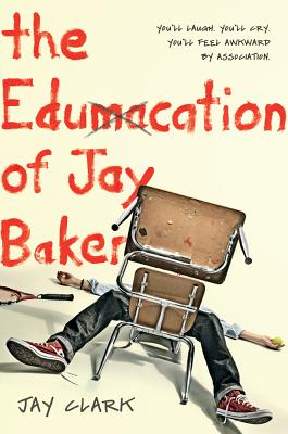 The Edumacation of Jay Baker Cover