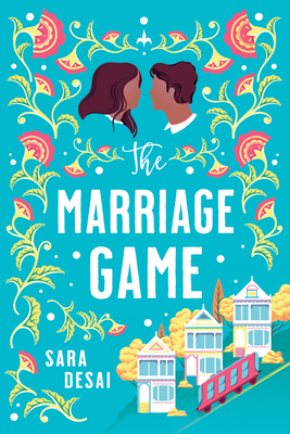 The Marriage Game Cover Image