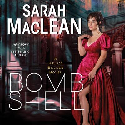 Bombshell Lib/E: A Hell's Belles Novel Cover Image