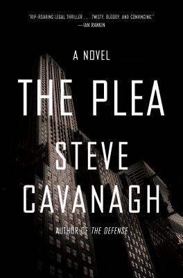 The Plea Cover Image