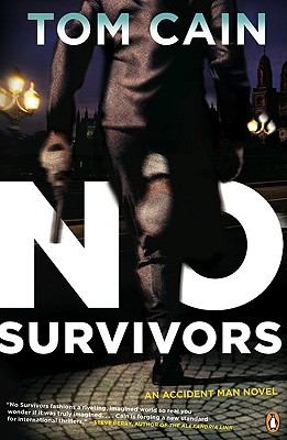 No Survivors Cover