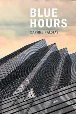 Blue Hours: A Novel Cover Image