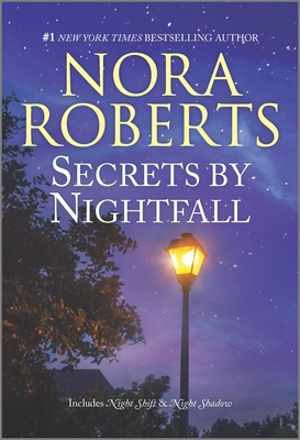Secrets by Nightfall (Night Tales) Cover Image