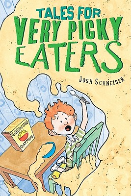 Tales for Very Picky Eaters Cover