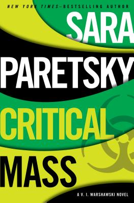 Critical Mass Cover
